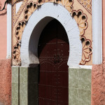 bigstock-A-Mosque-Entrance-In-Marrakesh-46412758