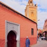 bigstock-Ben-Youssef-Mosque-In-Marrakes-51349036