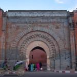bigstock-Kasbah-Entrance-13523603