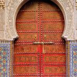 bigstock-Moroccan-entrance-28217036