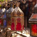 bigstock-Moroccan-glass-and-metal-lante-18670742