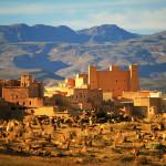 bigstock-Moroccan-kasbah-Africa-27272867