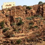 bigstock-Moroccan-kasbah-in-Atlas-Mount-43094164