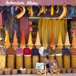 bigstock-Morocco-Marrakech-Spices-4244616