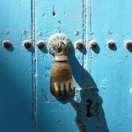 bigstock-Old-door-knocker-8626831