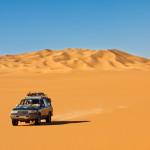 bigstock-Sahara-Desert-Safari-18249887